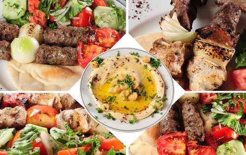 Where to sell halal food in America
